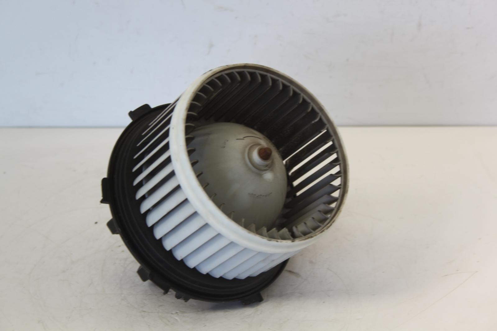 2012 citroen relay jumper 2198cc diesel heater motor assy for Blower motor fan relay