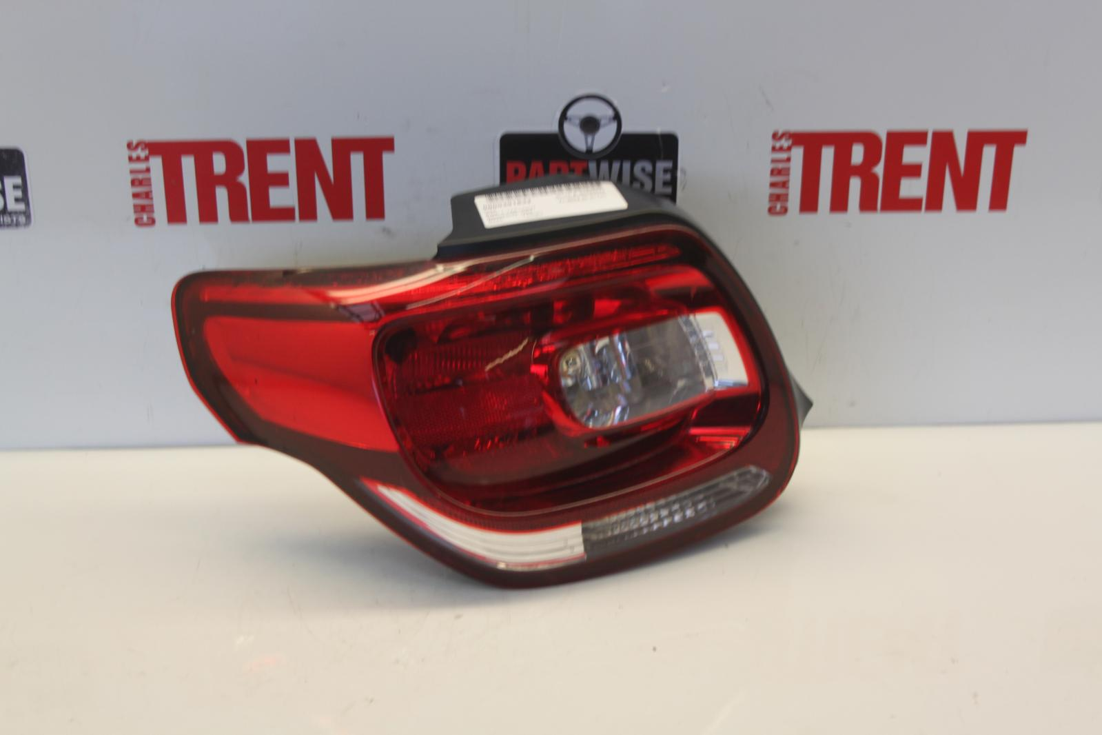 2012 citroen ds3 n s passengers left rear taillight tail light ebay. Black Bedroom Furniture Sets. Home Design Ideas