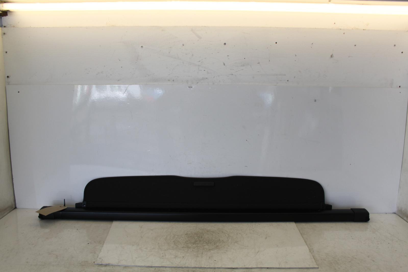 2014 HONDA CRV 5 Door Estate Dark Grey Rear Roller Blind ...