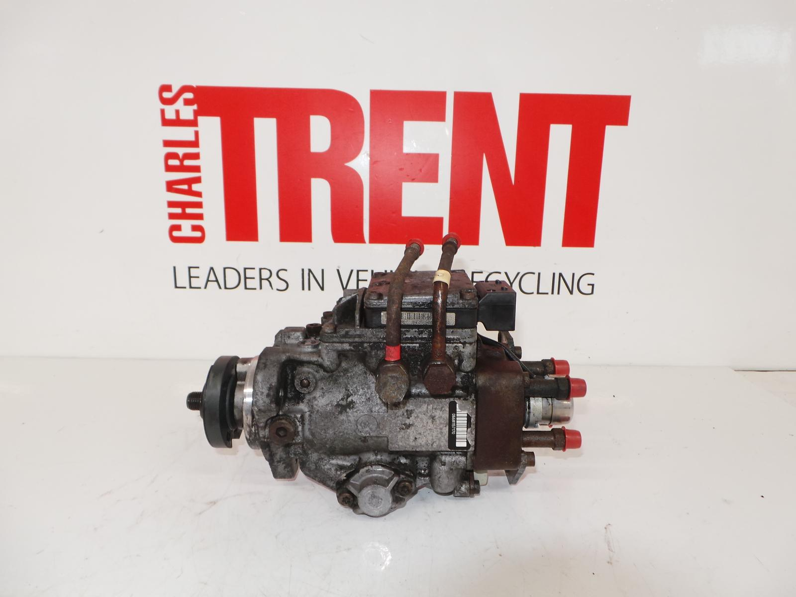 2006 FORD TRANSIT CONNECT 1753cc Diesel Injector Pump | eBay